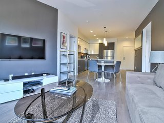 Corporate or Leisure Travel 2BR in *SiliconValley