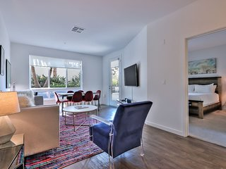 2BR Urban Flat Perfect for Corporate Travel