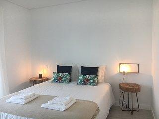 Alto Mar-Apartment: Consolação,Supertubos,Peniche