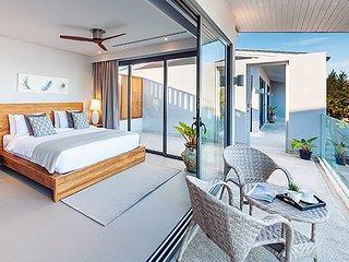Natai Beach Holiday Villa 27183