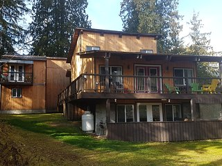 Canada long term rental in British Columbia, Revelstoke BC