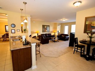 5036SL-105. Gorgeous 2 Bedroom 2 Bath Ground Floor Executive Condo