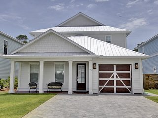 30A Beach House - 'YOLO by the Sea' - Santa Rosa Beach