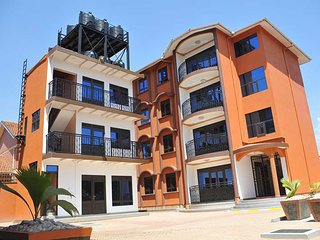 Blue Pearl Ablue Pearl Appartment B411 has 2 bedrooms set in a elegant setting