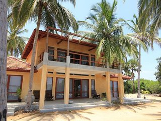 3 bedroom Villa with sea View, Air-con