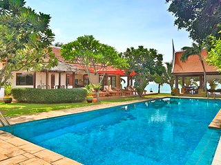 AFFORDABLE BEACHFRONT LUXURY IN BANGRAK