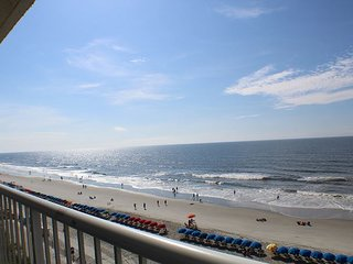 Blue Sky,Blue Water&White Sandy Beaches-SEAWATCH End Unit w/ Magical views