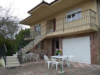 Apartamento La Choza en La Franca vv-1062-AS