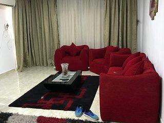 Al Rehab Modern Apartment 1