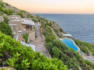 6 bedroom Villa in Morciano di Leuca, Apulia, Italy : ref 5686939