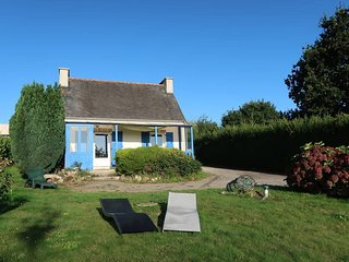 3 bedroom Villa in Trevarguen, Brittany, France : ref 5438109