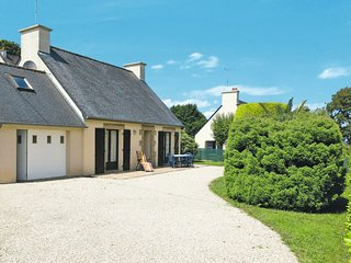 2 bedroom Villa in Trestraou, Brittany, France : ref 5650138