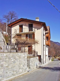 2 bedroom Apartment in Bugiallo, Lombardy, Italy : ref 5436746
