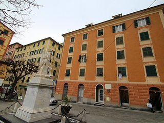 2 bedroom Apartment in Camogli, Liguria, Italy : ref 5519917