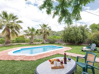 1 bedroom Villa in Zahara de los Atunes, Andalusia, Spain : ref 5647710