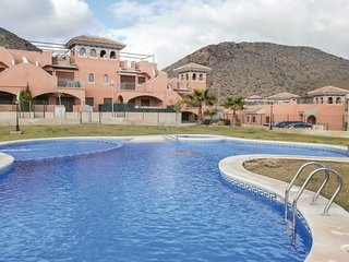 3 bedroom Apartment in El Mojón, Murcia, Spain : ref 5639366
