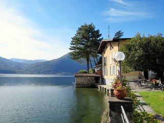 3 bedroom Apartment in Cima, Lombardy, Italy : ref 5481077
