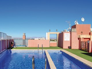 2 bedroom Apartment in Formentera de Segura, Region of Valencia, Spain - 5605051