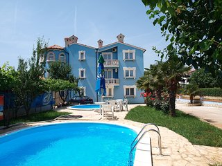 1 bedroom Apartment in Medulin, Istria, Croatia : ref 5552791