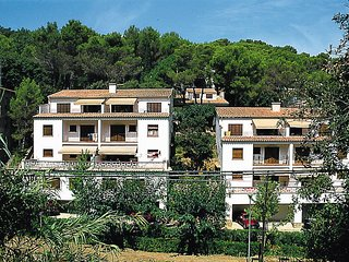 2 bedroom Apartment in Begur, Catalonia, Spain : ref 5435592