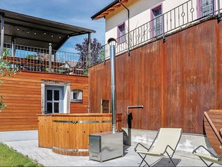 4 bedroom Villa in Sant'Anna, Piedmont, Italy - 5686694