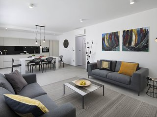 2 bedroom Apartment in Fažana, Istarska Županija, Croatia - 5536423