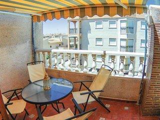 3 bedroom Villa in Santa Pola, Region of Valencia, Spain - 5547103