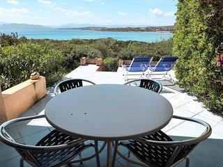 1 bedroom Apartment in Pittulongu, Sardinia, Italy : ref 5503072