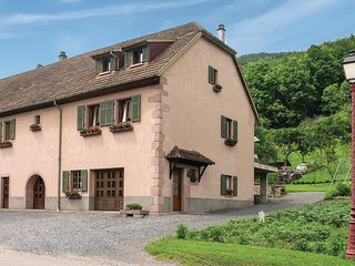 2 bedroom Villa in Steige, Grand-Est, France : ref 5537069