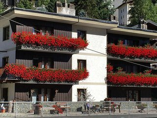 2 bedroom Apartment in Breuil-Cervinia, Aosta Valley, Italy : ref 5434757