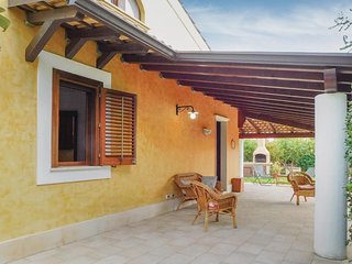 3 bedroom Villa in Marina di Modica, Sicily, Italy : ref 5686541