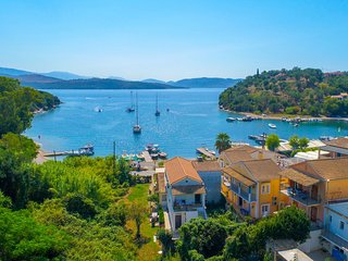 One Bedroom Apt in Agios Stefanos NE Corfu