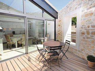 2 bedroom Villa in Calvisson, Occitania, France : ref 5539214