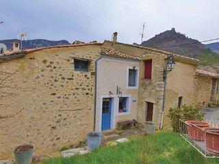 1 bedroom Villa in Cornillon-sur-l'Oule, Auvergne-Rhone-Alpes, France : ref 5635