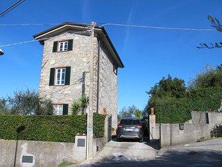 3 bedroom Villa in Casella, Tuscany, Italy : ref 5687683