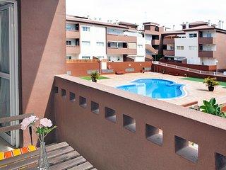 1 bedroom Apartment in Puerto de Güimar, Canary Islands, Spain : ref 5556603