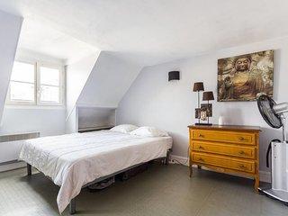 Appartement lumineux de 45 m² - Bastille