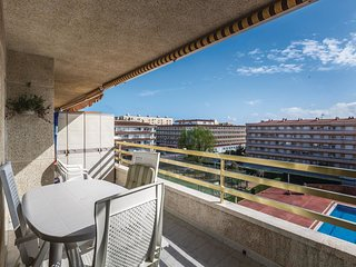 1 bedroom Apartment in Blanes, Catalonia, Spain : ref 5569987
