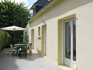 3 bedroom Villa in Sarzeau, Brittany, France : ref 5441401