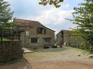 2 bedroom Villa in Sant'Andrea, Emilia-Romagna, Italy - 5445035