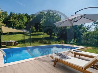 3 bedroom Villa in Ludbreg, Varazdinska Zupanija, Croatia : ref 5686653