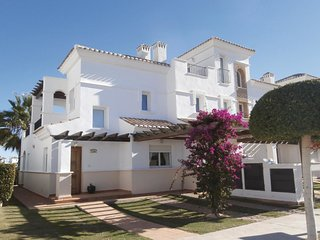 2 bedroom Villa in Valderas, Murcia, Spain : ref 5667772