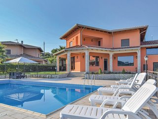 5 bedroom Villa in Forge Vecchie, Calabria, Italy : ref 5686636