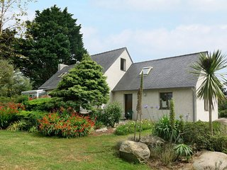 2 bedroom Villa in Pleumeur-Bodou, Brittany, France - 5454748