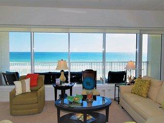 Los Corales Unit #902S - Beachfront Condo