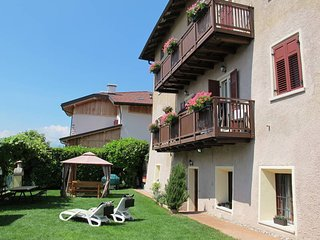 1 bedroom Apartment in Brez, Trentino-Alto Adige, Italy : ref 5447797