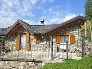 2 bedroom Villa in Peglio, Lombardy, Italy : ref 5436817