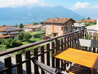 1 bedroom Apartment in Colico, Lombardy, Italy : ref 5436587