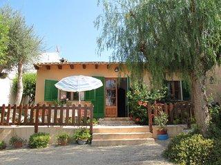 2 bedroom Villa in Cala d'Or, Balearic Islands, Spain : ref 5649772