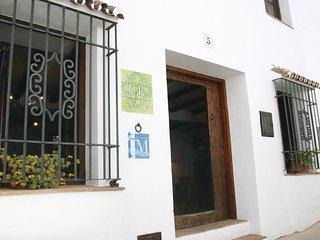 2 bedroom Villa in Montejaque, Andalusia, Spain : ref 5538279
